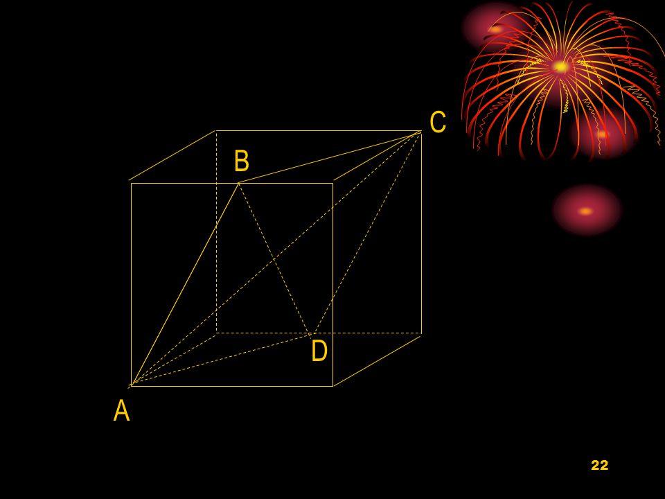 21 Definisi Bangun Datar  Lingkaran adalah suatu himpunan (tempat kedudukan) titik-titik yang berjarak sama ke titik tertentu (yang disebut pusat dan