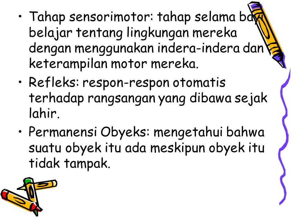 •Private speech:
