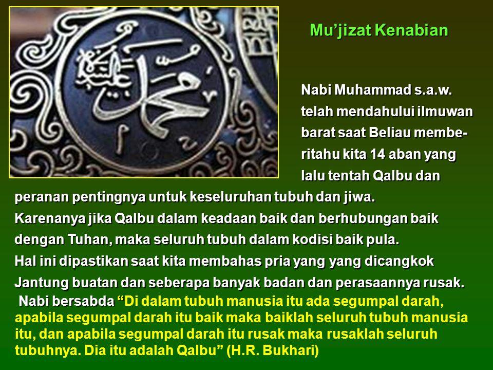 Nabi Muhammad s.a.w.Nabi Muhammad s.a.w.