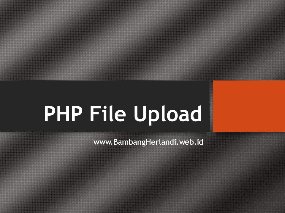 Script PHP 4.2 • if ($_FILES[ file ][ error ] > 0) { echo Return Code: .
