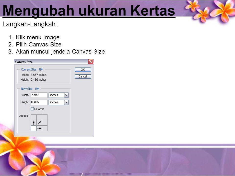 Digunakan untuk mengganti bagian gambar tertentu, Aktifkan tool ini tekan Alt + Klik sampel untuk mengganti, kemudian klik pada bagian yang akan dihilangkan Healing Tool