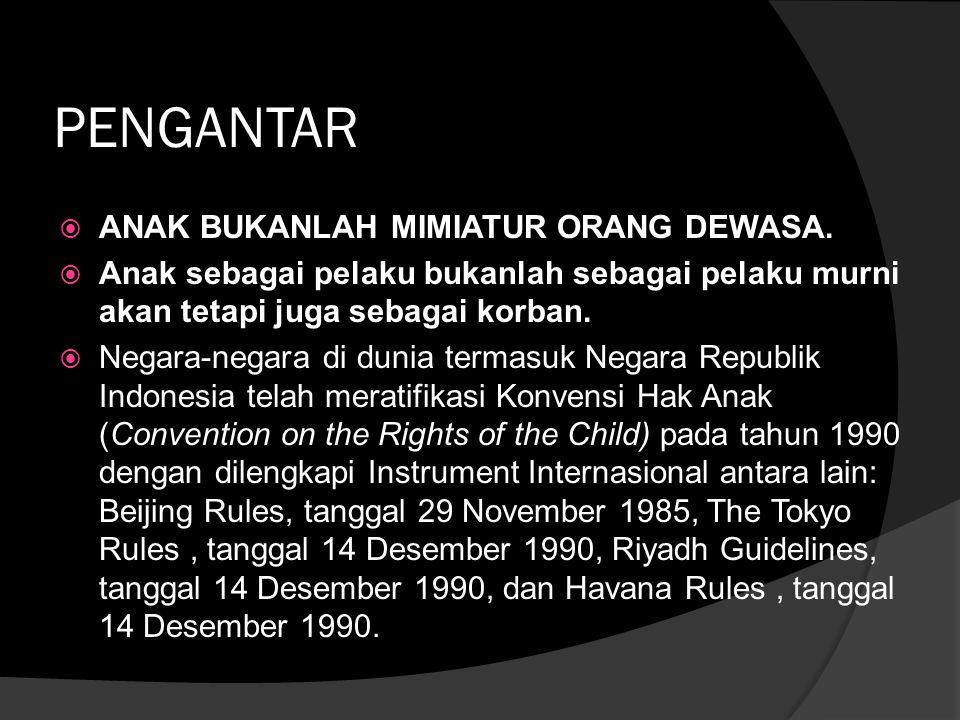 HJ. DS. DEWI., S.H., MH Wakil Ketua Pengadilan Negeri Cibinong Expert Consultation Meeting Mercure Kuta - BALI 26 – 28 Juni 2013
