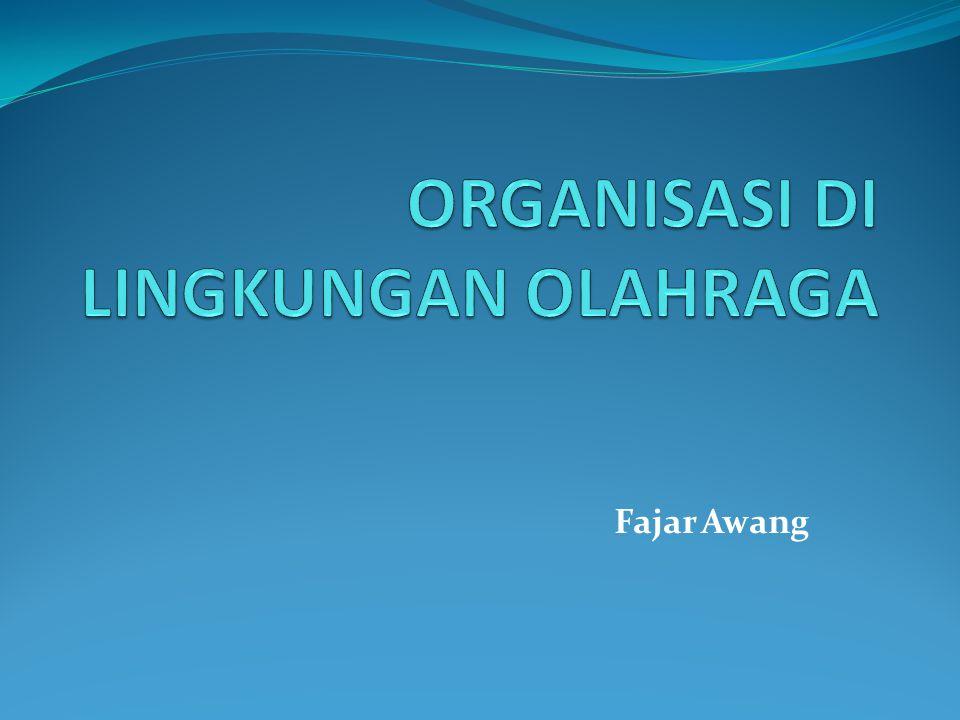 • Polemik mengenai penamaan KONI/KON muncul karena terbitnya Undang-Undang Nomor 3 Tahun 2005 tentang Sistem Keolahragaan Nasional dan Peraturan Pemerintah Nomor 16 Tahun 2007 tentang Penyelenggaraan Keolahragaan yang tidak menyebutkan nama KONI, melainkan KON dan Komite Olimpiade Indonesia (KOI)Komite Olimpiade Indonesia