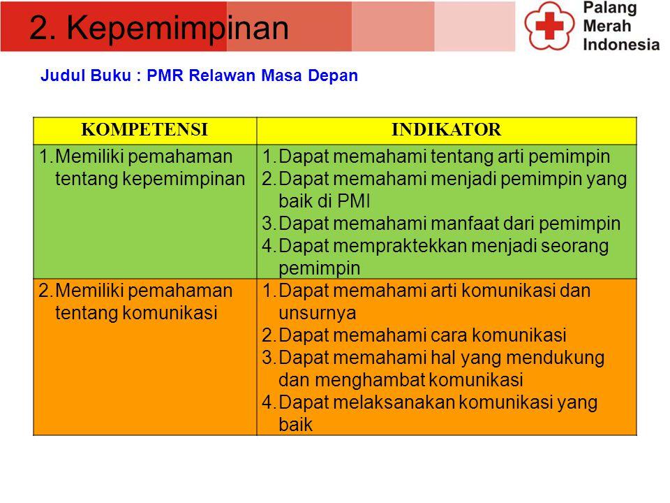 KOMPETENSIINDIKATOR 5.Memiliki keterampilan menerapkan ketentuan dasar hukum humaniter 1.Dapat memahami tentang ketentuan dasar hukum humaniter 2.Dapa