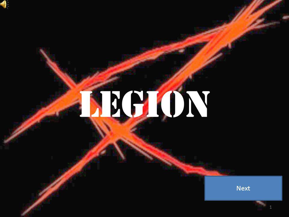 LEGION 1 Next
