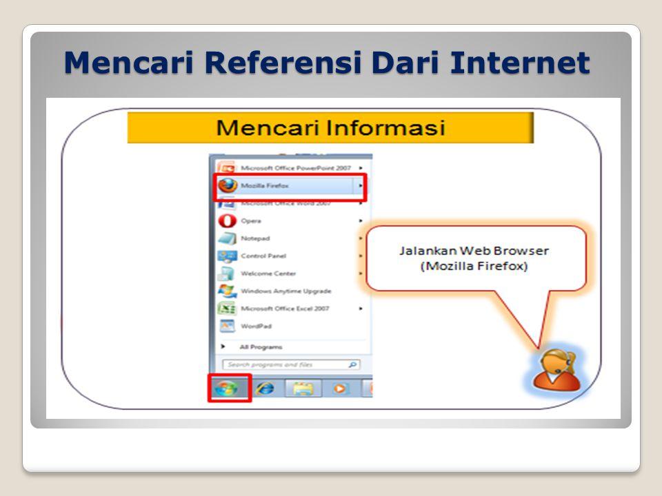 Mencari Informasi Dari Internet  DARI GOOGLE  DARI YOUTUBE.COM  DARI SLIDESHARED.NET  DARI 4SHARED.COM