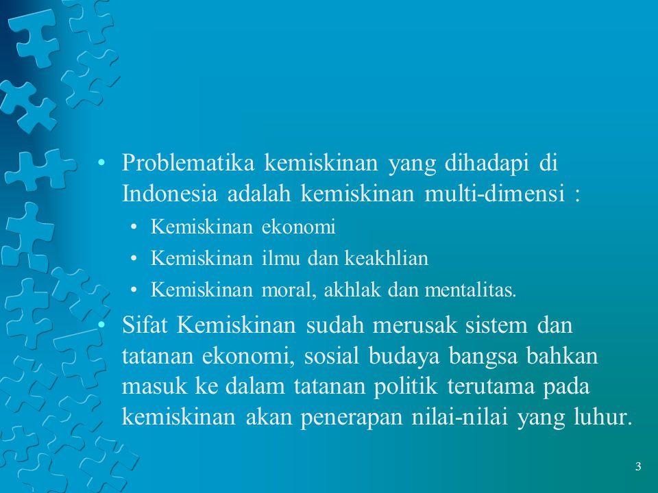 24 •Re-afirmasi komitmen nasional (pusat dan daerah) terhadap pembangunan manusia.