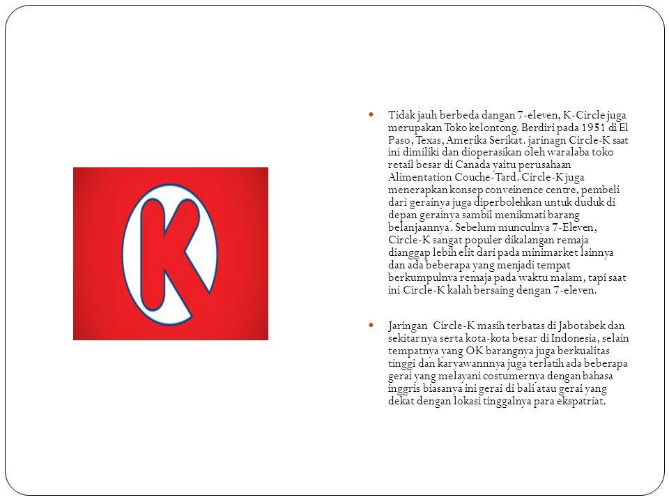  Toko Lawson Pertama di jepang mulai beroperasi pada tanggal 14 Juni 1975 dengan nama Toko Sakura Zuka.Di Indonesia Lawson dikelola oleh PT Midi Utama Indonesia.