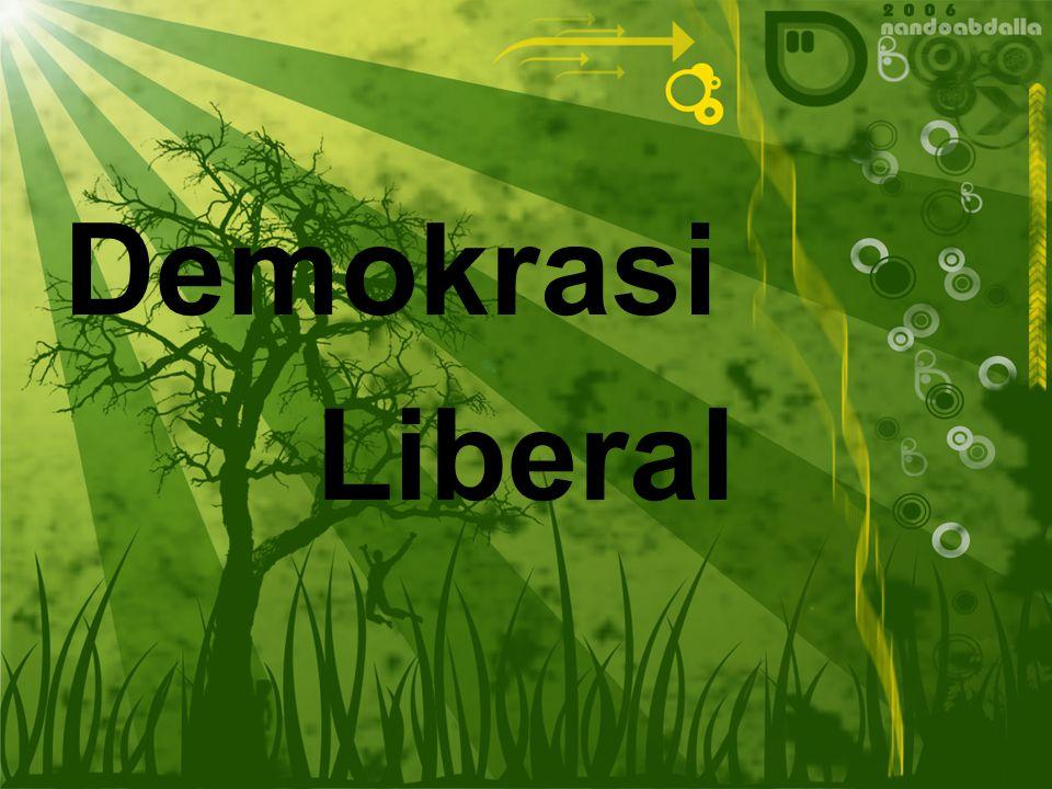 b.Demokrasi Terpimpin (1959-1966).