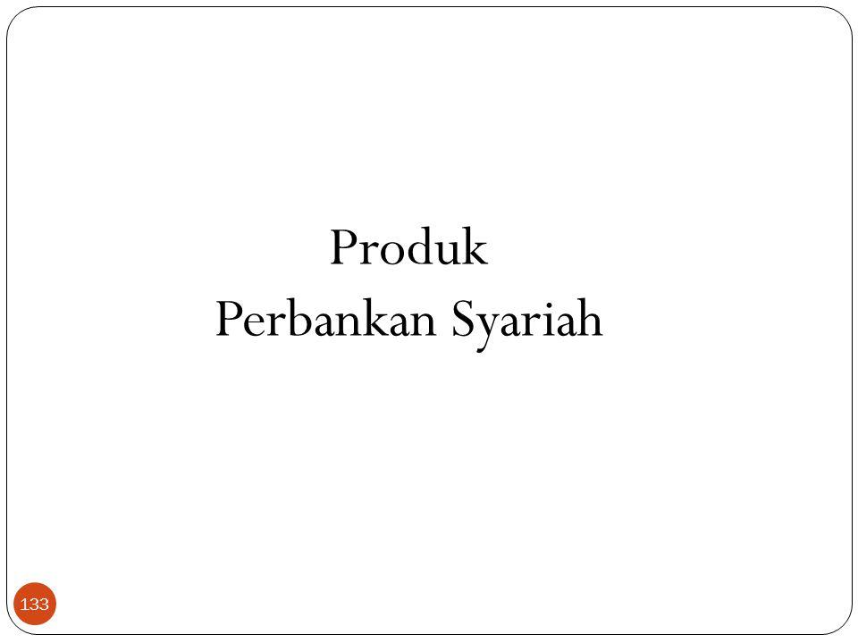 Produk Perbankan Syariah 133