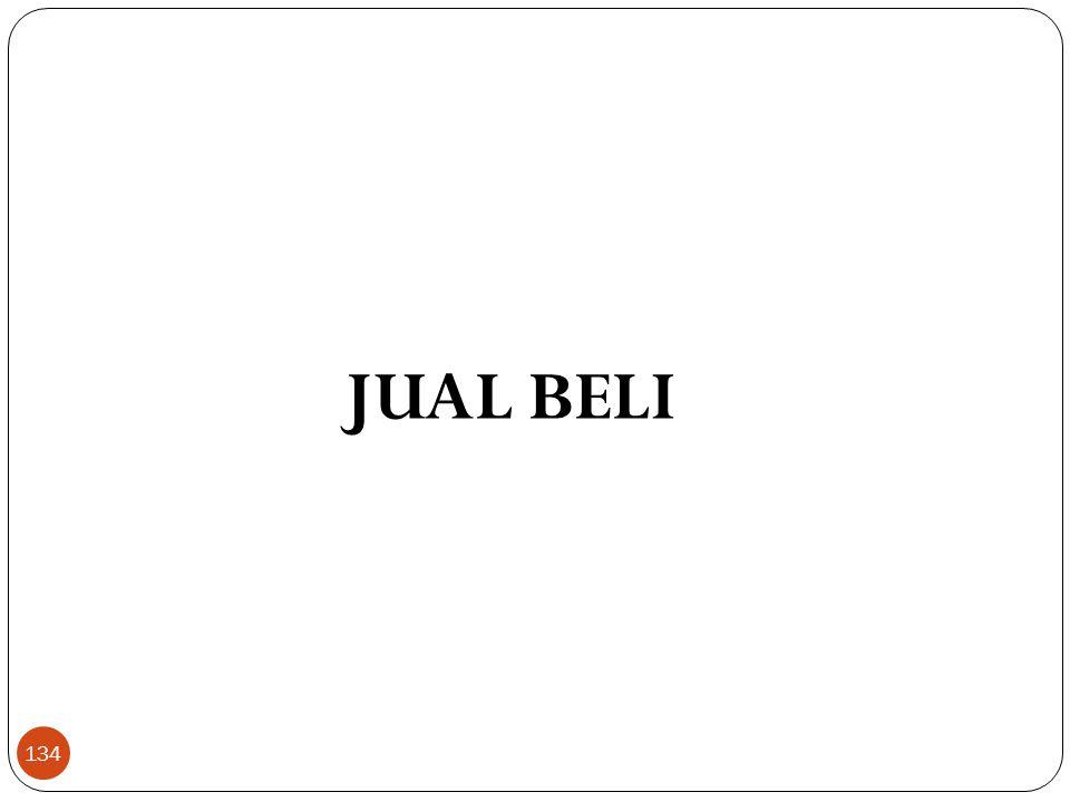 JUAL BELI 134