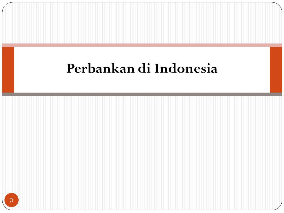 3 Perbankan di Indonesia