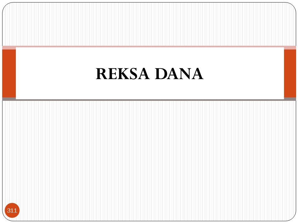 REKSA DANA 311