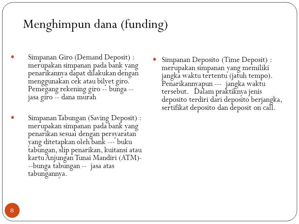 Investasi Reksadana Syariah (Lanjutan)  Pengelolaan dilakukan oleh perusahaan yang telah mendapatkan ijin Bapepam sebagai manajer investasi.