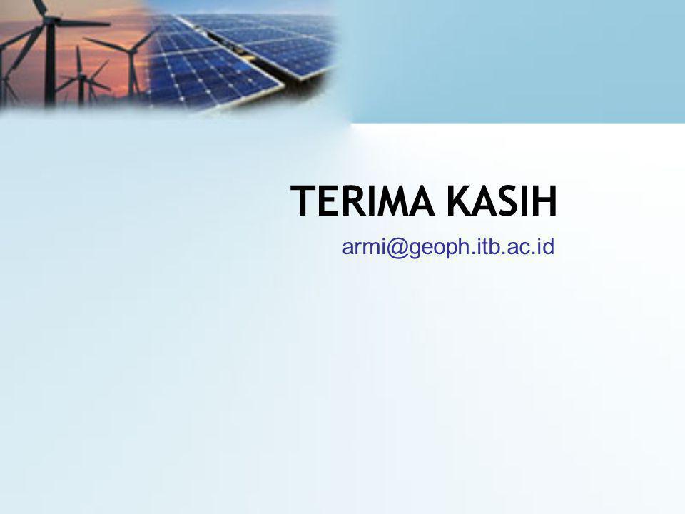 armi@geoph.itb.ac.id TERIMA KASIH