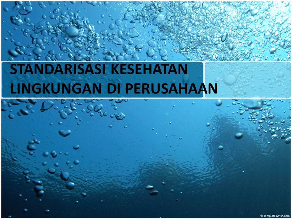  Syarat fisik  Persyaratan fisik untuk air bersih adalah bening (tak berwarna), tidak berasa, suhu di bawah suhu udara luarnya.