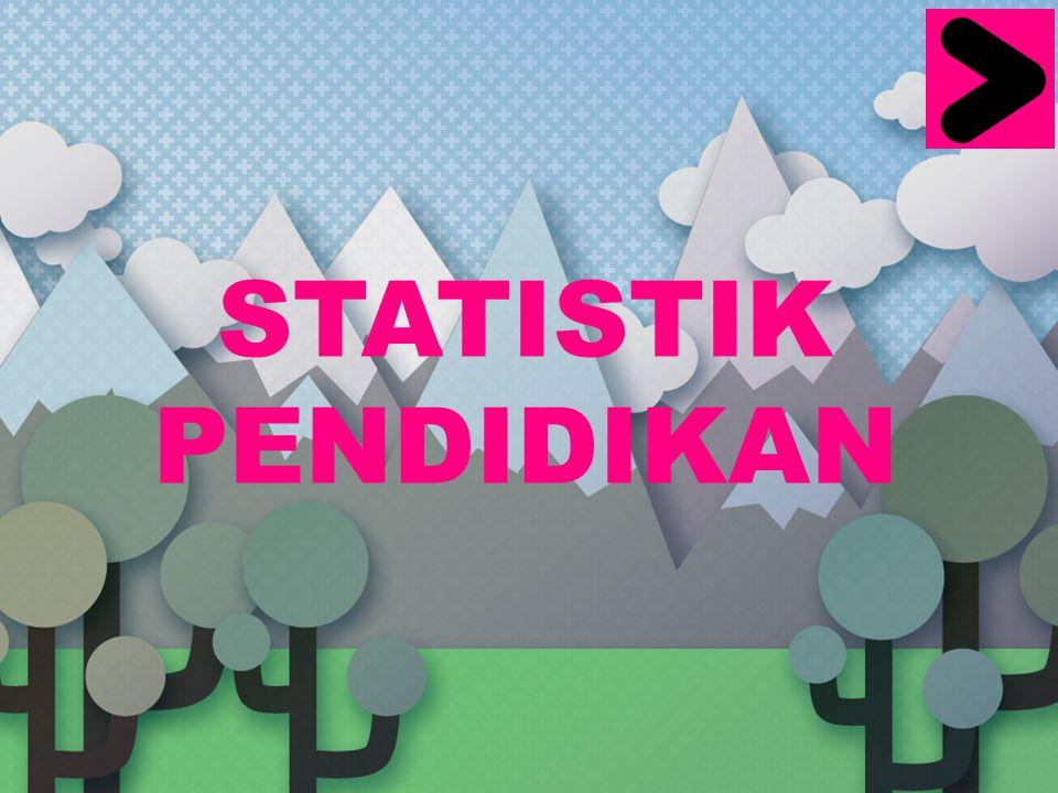 Angka Partisipasi Murni (APM) Contoh : APM SD adalah jumlah penduduk usia 7-12 tahun yang sedang bersekolah di tingkat SD dibagi dengan jumlah penduduk usia 7-12 tahun.