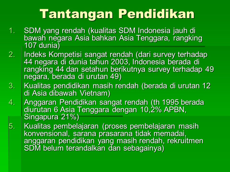 PT di Indonesia  Di Diknas terdapat sebanyak 2680 PTN dan PTS.