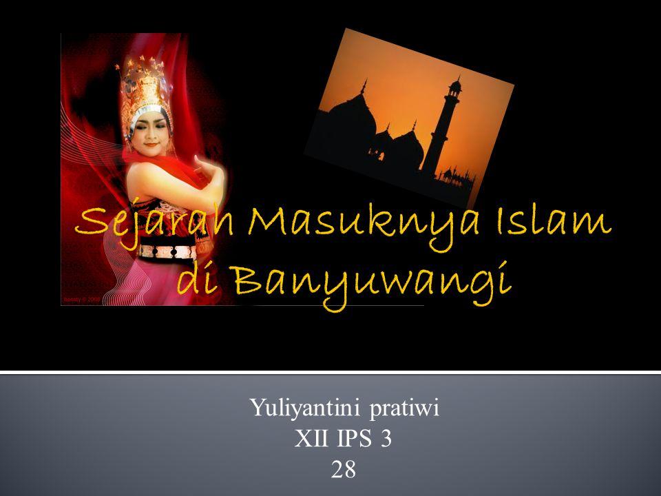 Yuliyantini pratiwi XII IPS 3 28