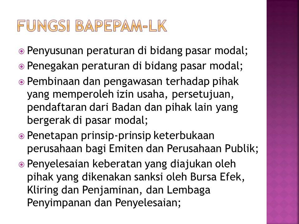  3.Wali Amanat (Trustee).