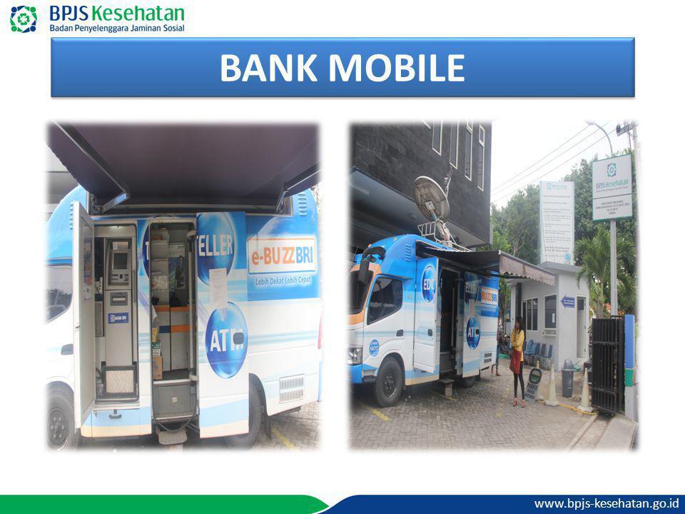 www.bpjs-kesehatan.go.id BANK MOBILE