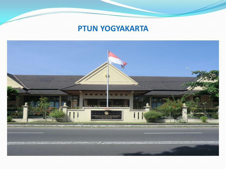 PTUN YOGYAKARTA