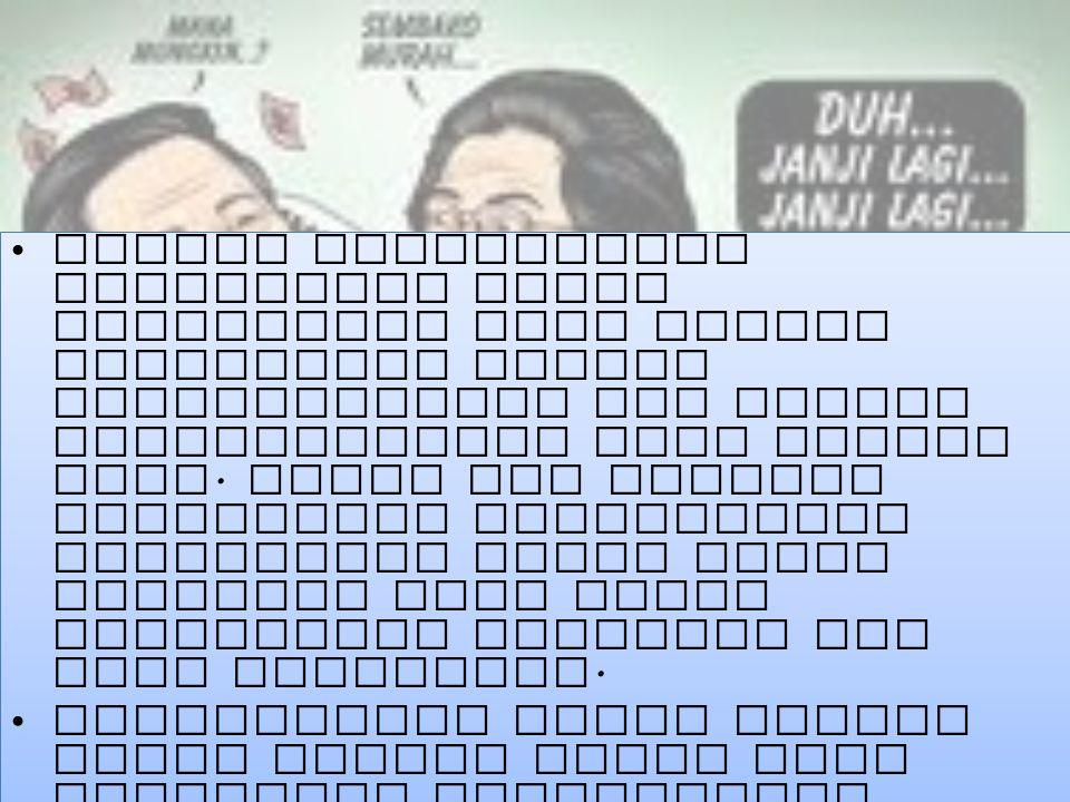 B.Peran Warga Negara Dalam Pelaksanaan Sistem Pemilu di Indonesia • Peran warga negara di bidang politik sangat penting, karena untuk mewujudkan kebebasan mengeluarkan pikiran dan pendapat, serta kebebasan berserikat.