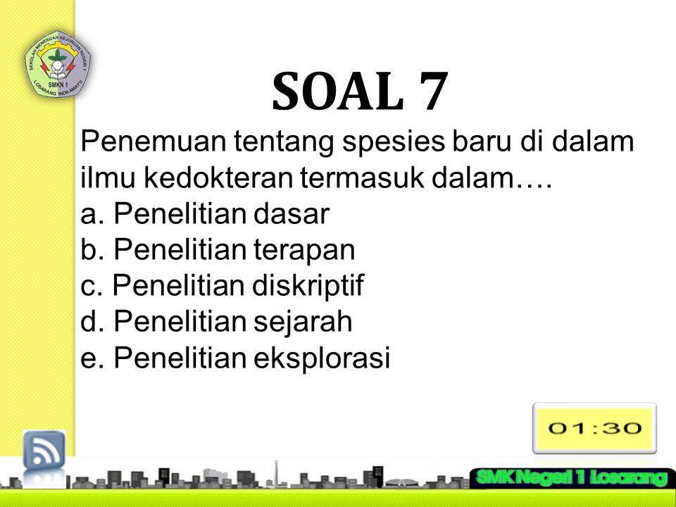 SOAL 18 Di bawah ini disebutkan beberapa limbah: potongan kertas, plastik, tisu, pulpen bekas, dan cartridge bekas.