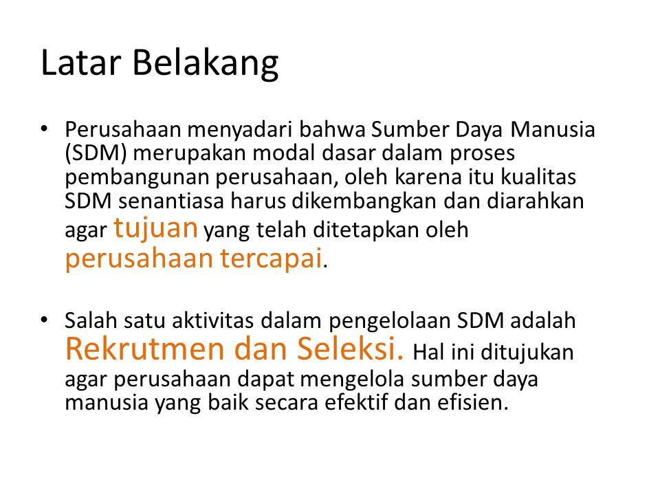 Daftar Pustaka Ardana, I Komang., Ni Wayan Mujiati dan I Wayan Mudiarta Utama (2012) : Manajemen Sumber Daya Manusia.