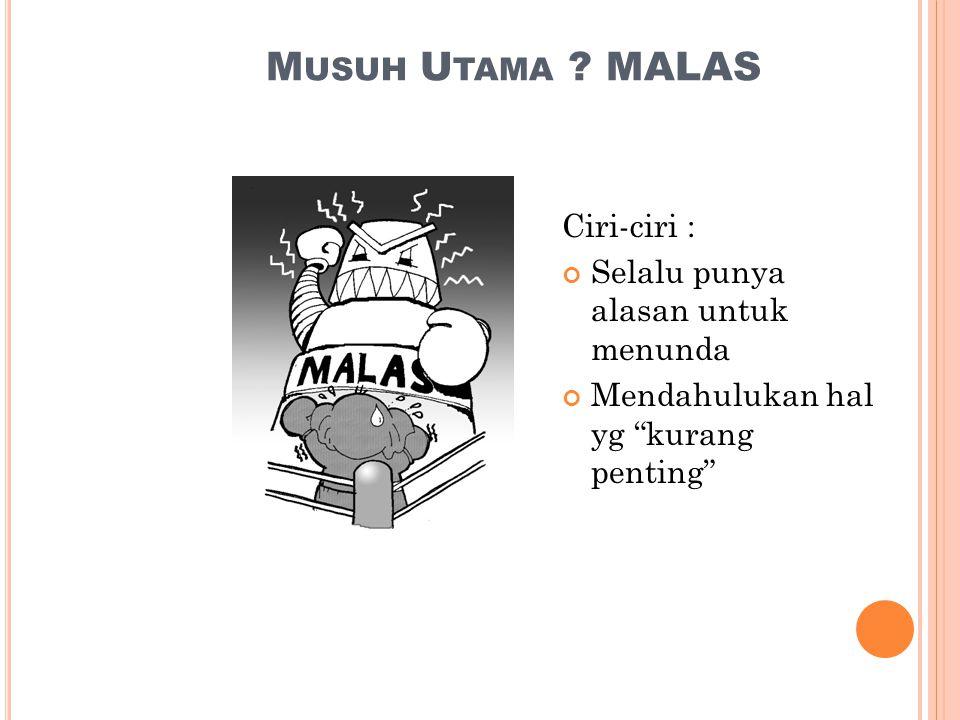 M USUH U TAMA .