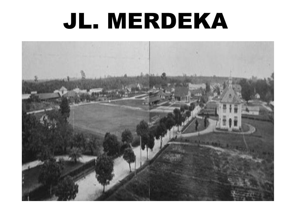 JL. MERDEKA