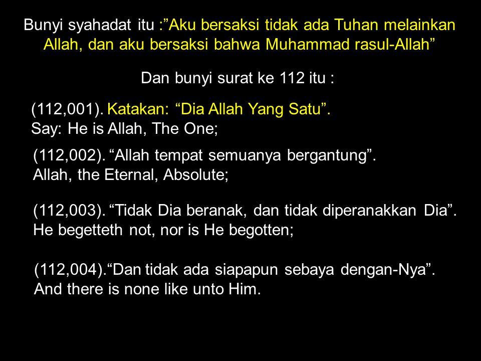 507+500=1007= Ekspresi kaki ketika duduk bersyahadat 507 500 53 x 19 Dan itu melibatkan bilangan 123 di hajar aswad itu Kesimpulannya Ada hubungan antara bilangan di dalam Al-Qur'an dengan tulang-tulang di dalam diri manusia Dan ini jadi suatu phenomena Ada ayat di dalam diri manusia seperti disebut pada data (41,53)