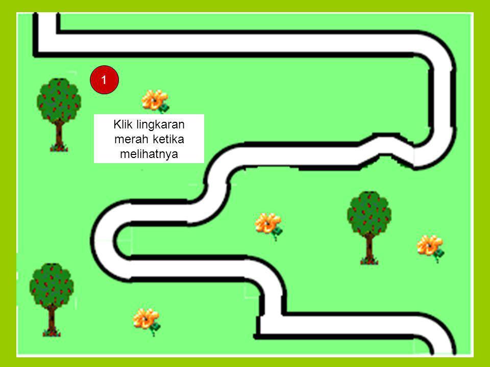 Hewan pertama di kebun binatang kita dari Al-Qur'an adalah….