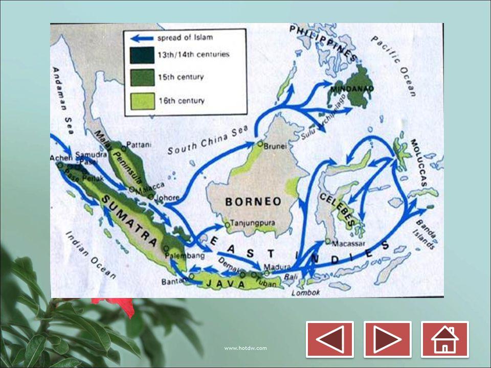 • Uli Lima adalah (persekutuan lima bersaudara) dipimpin oleh Ternate meliputi Bacan, Seram, Obi, dan Ambon.