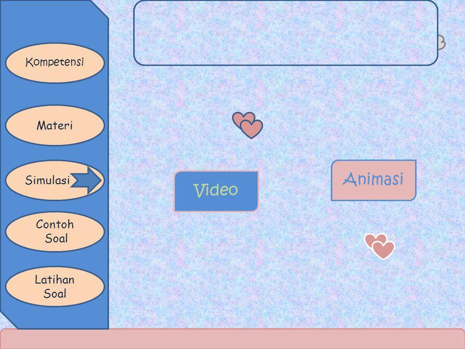 Kompetensi Sistem Respirasi Manusia Materi Simulasi Contoh Soal Latihan Soal Video Animasi