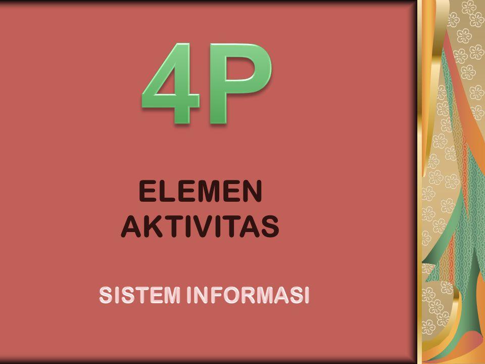 ELEMEN AKTIVITAS