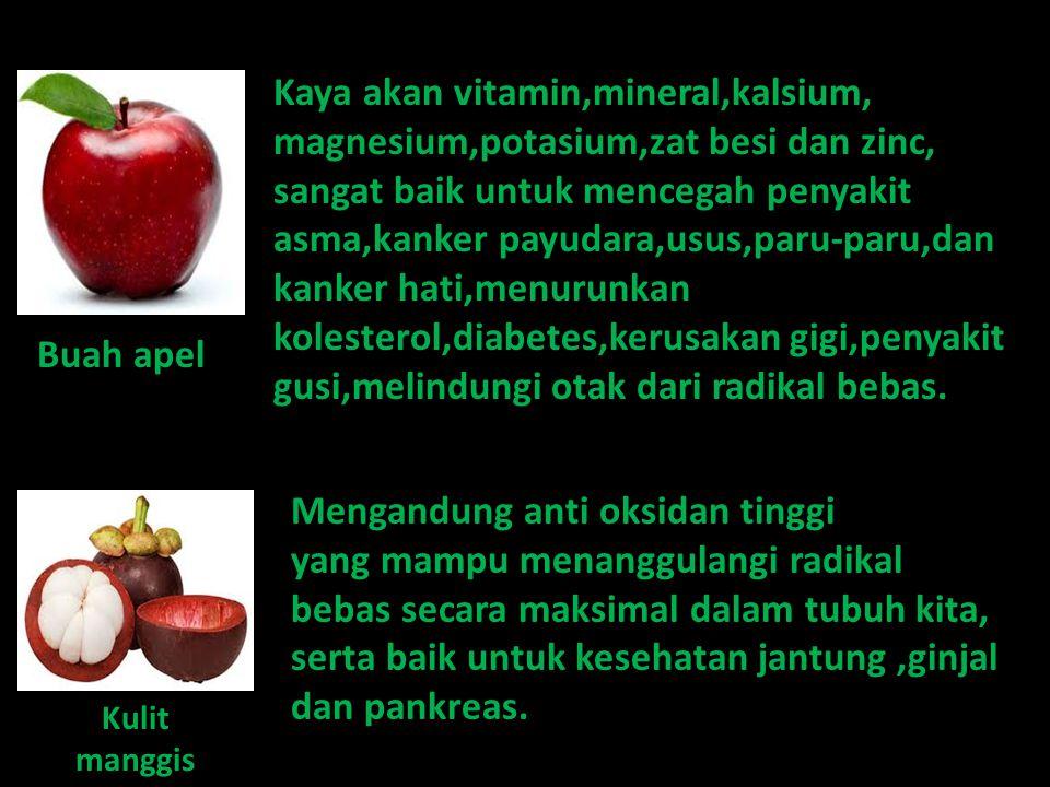 • M• Mengandung Nutrisi dan gizi •M•Mengandung kalsium • Omega3 mega6 • D• Dan mengandung anti oksidan tinggi yang mampu menanggulangi radikal bebas.