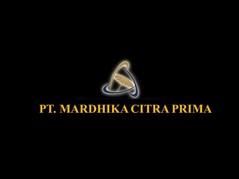 PT. MARDHIKA CITRA PRIMA
