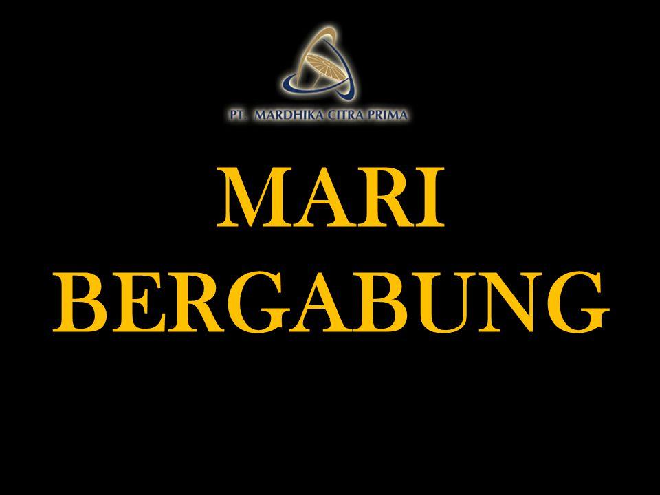 MARI BERGABUNG