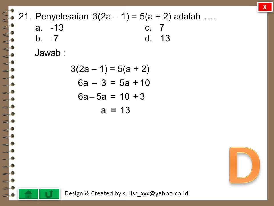 – = – 1 (x + 1)(x – 1) x (x + 3)(x – 1) = (x + 1)(x – 1)(x + 3) – (x + 1)(x – 1)(x + 3) 1 x(x + 1) = (x – 1)(x + 3) – (x + 1)(x – 1)(x + 3) x + 3 x² + x = (x + 1)(x – 1)(x + 3) – x + 3 x² – x = (x + 1)(x – 1)(x + 3) – 3 x²