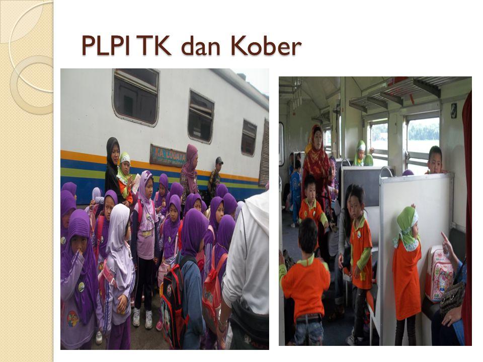 PLPI TK dan Kober