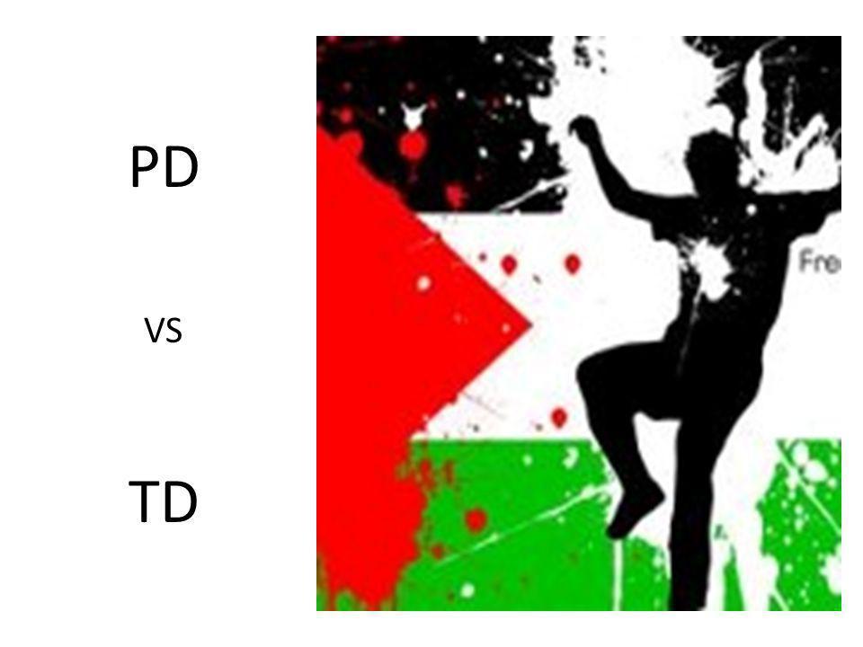 PD VS TD