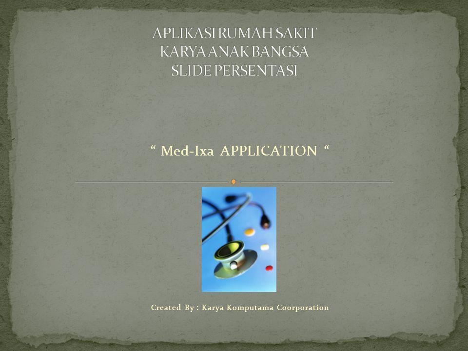 Karya Komputama Coorporation adalah sebuah perusahaan software yang didirikan di Selatan Jakarta.