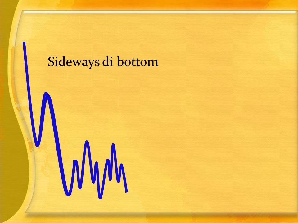 Sideways di bottom