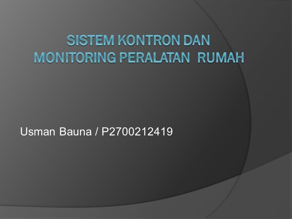 Usman Bauna / P2700212419