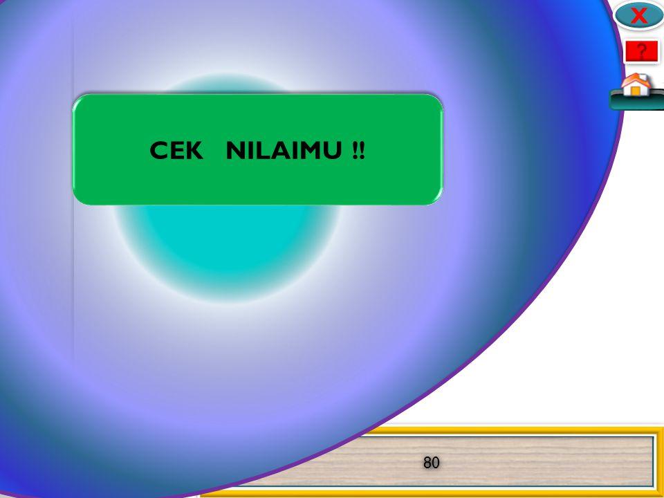 A A X X B B C C D D Daerah yang diarsir pada lingkaran disamping adalah daerah …. Tembereng Juring Diameter Busur