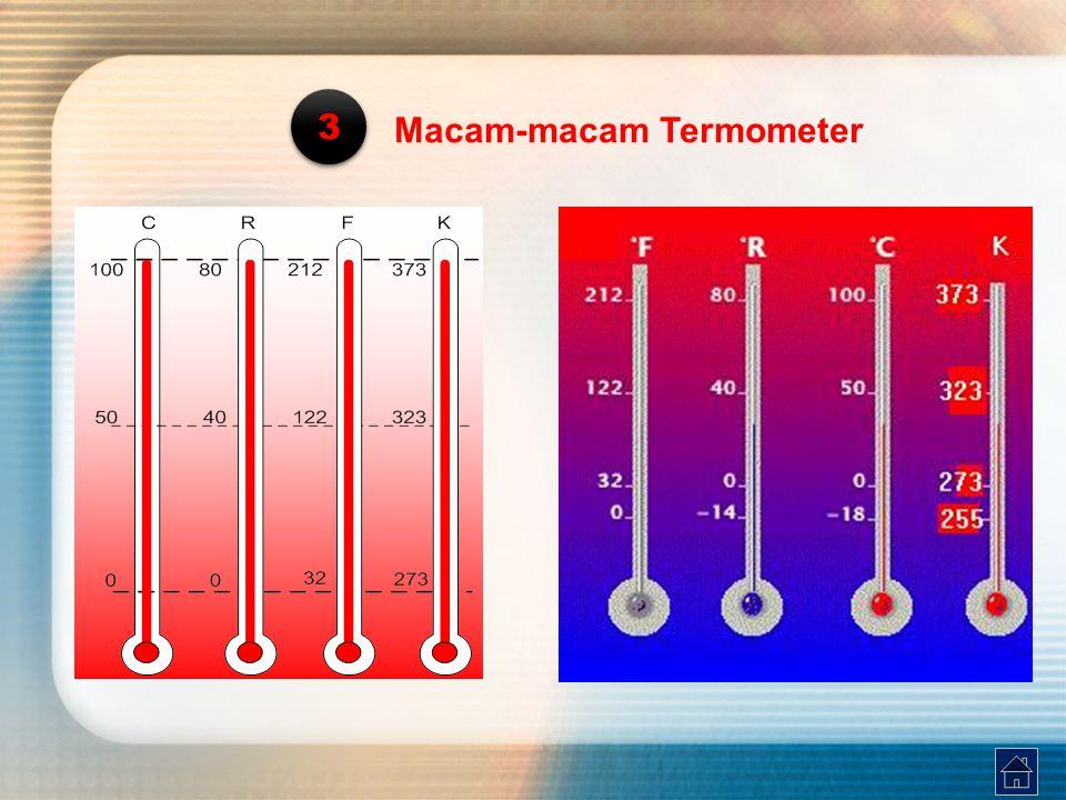 3 3 Macam-macam Termometer