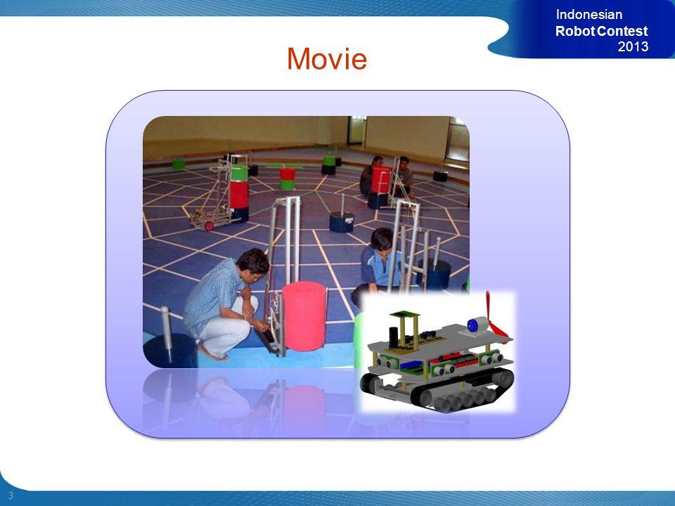 14 Indonesian Robot Contest 2013 KRPAI Divisi Berkaki  Definisi kaki adalah suatu bagian robot yang bila bergerak dengan pola dan urutan tertentu bersama- sama kaki lainnya, dapat menggerakan dan memindahkan badan robot.