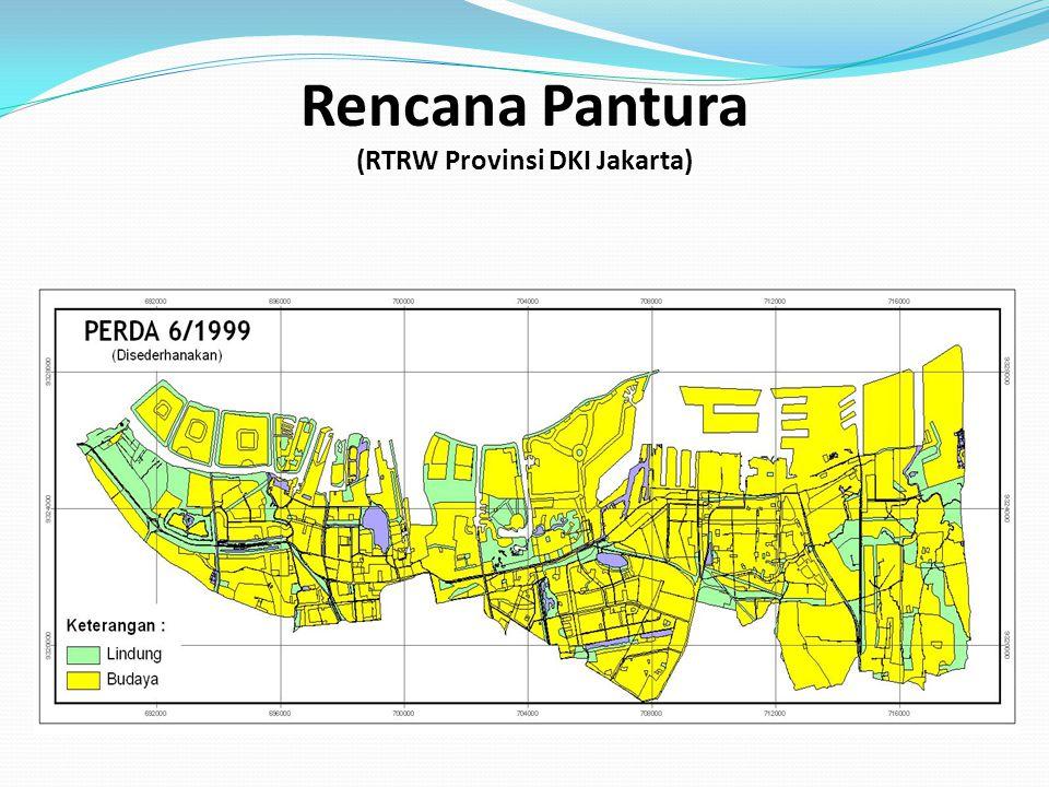Rencana Pantura (RTRW Provinsi DKI Jakarta)