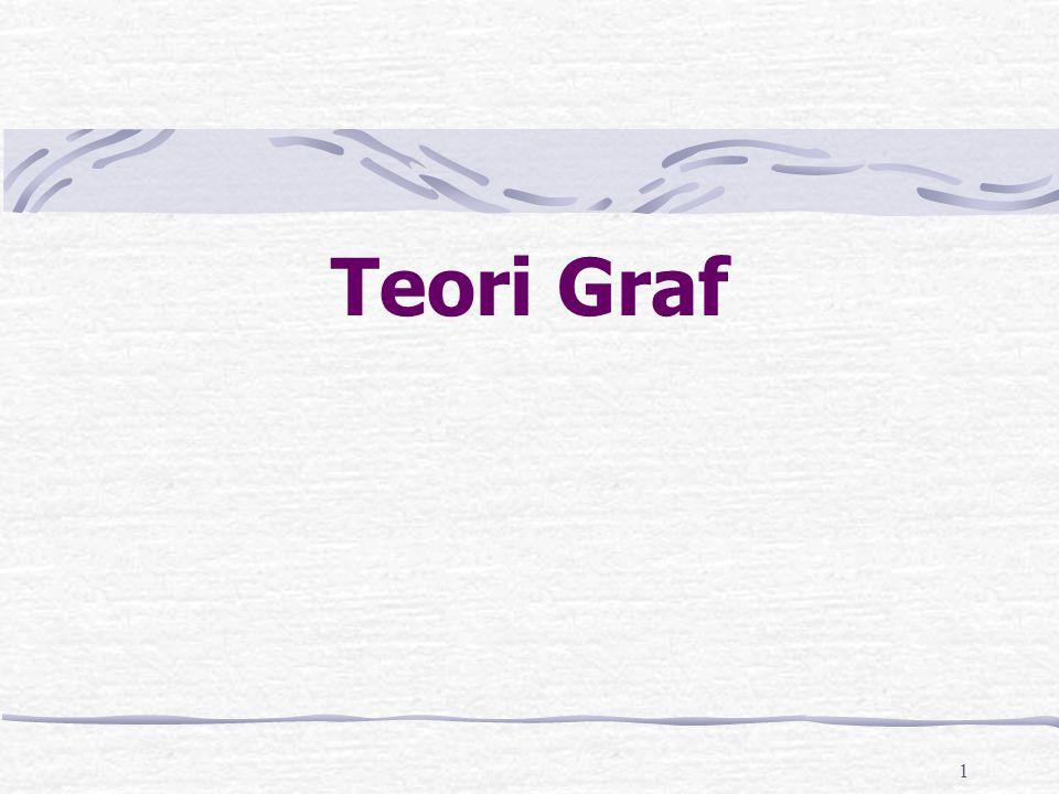 1 Teori Graf